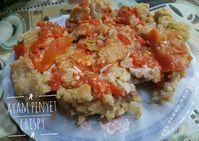 Resep Ayam Penyet Crispy Oleh Pawon Mair Irma Rahmawati Resep Resep Ayam Makanan Ayam Masakan