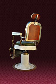 [english] Sale Barber chair. Material Porcelain. Early twentieth century. Good conservation. [español] Venta silla de Barbero. Material de Porcelana. Principios del siglo XX. Buena conservación. [русский] Продажа Парикмахерская стул. Материал Фарфор. Начале ХХ века. Хорошо сохранения. [عربي] بيع حلاق كرسي. مادة الخزف. أوائل القرن العشرين. حفظ جيدة.