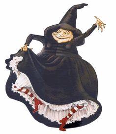 Jiggy Witch