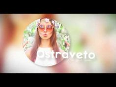 Creative Circle Photo Slideshow After Effects Template
