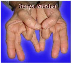 Top 5 Best Yoga Mudras For Diabetes Patients