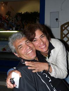 Sandro e Mariapia