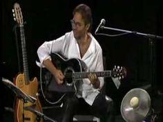 Spain by Paco de Lucia Al di Meola and John McLaughlin - YouTube
