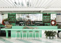 Watsons Beach Club Opens in Watsons Bay - Food & Drink - Broadsheet Sydney