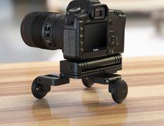 PocketSKATER² - Fun, Curvy Camera Slides Wherever You Go » Review