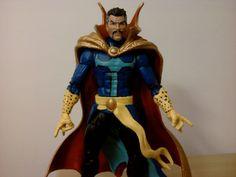 Dr. Strange (Marvel Legends) Custom Action Figure