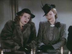 1940s-hat-styles-london-color-film-1941