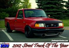 Stanced Ford Ranger… can't say as I've seen anything like this before Like trucks with stance? Sport Truck, Jeep Truck, Ford Trucks, Pickup Trucks, Ford Ranger Wheels, Ford Ranger Truck, My Dream Car, Dream Cars, Ford Ranger Supercab