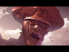 "CGI Animated Spot HD: ""Hunger is a Tyrant"" by Platige Image - YouTube"