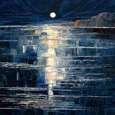 Night by StudioUndertheMoon (print image)