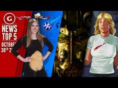Fallout 4 Leaks & New GTA V Update - GS News Top 5