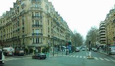 48 Av. de la Motte-Picquet, Paris