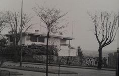 Casa Pernas | Desiderio Pernas | Vigo (1964)