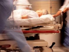 #Healthcare workers suffer most on the job injuries #Ironic that people who care for us face highest risk @USA TODAY