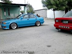 Tuner Cars, Jdm Cars, B13 Nissan, Datsun Car, Nissan Sentra, Nissan Skyline, Cars And Motorcycles, Cool Cars, Audio System