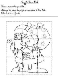 Bilderesultat for activites noel maternelle Preschool Christmas Crafts, Kindergarten Crafts, Christmas Activities, Xmas Crafts, Christmas Printables, Preschool Activities, Christmas Decorations To Make, Christmas Colors, Christmas Art