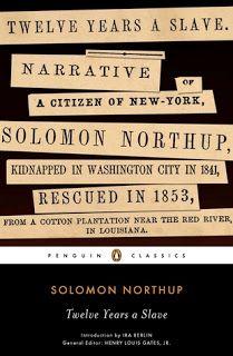 "Let's read: Northup, Solomon ""Twelve Years a Slave"" Solomon Northup, 12 Years A Slave, Penguin Classics, The Fragile, Classic Literature, American Literature, Penguin Books, Reading Levels, Book Show"