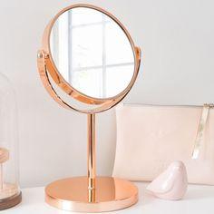 Specchio da tavolo ramato SWAGGY ...