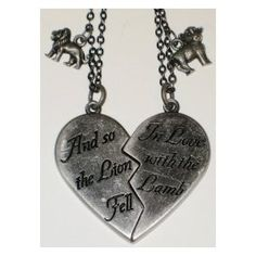 1000 images about boyfriend girlfriend stuff on pinterest for Couples matching jewelry sets