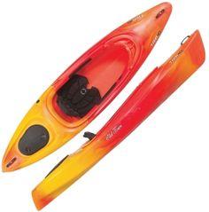 Old Town Trip 10 Kayak
