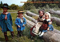 Children d'Auvergne -               ...photoenpartage.eklablog.com
