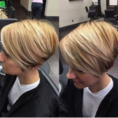 This hair was done by our master stylist Cristina at the Oaklawn location! Book with her for your next change! #AVEDA #michaelraymondsalons #michaelraymond #dallassalons #dallashair #dallastexas #mockingbirdstation #highlandpark #avedacolor #avedasalon #avedamakeup #avedahair #avedahairproducts #hairstylist #btc #behindthechair #modernsalon #shorthair #shorthairdontcare #blonde #highlights