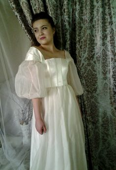 Wedding dress Asbat collection