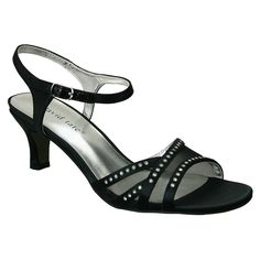 David Tate Women's Violet Ankle Strap Sandal * Check this awesome product by going to the link at the image.