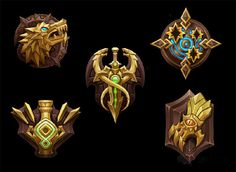 game symbols