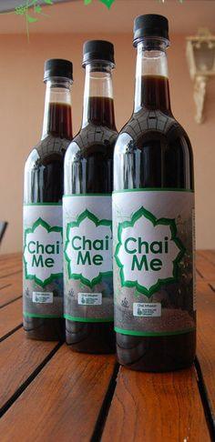 Chai Me Organic Chai Syrup- is traditionally brewed in our urns over four days with our very special blend of certified organic spices and honey. This process has taken Marcus Child through twelve countries sourcing recipes and spices and has taken eight years to perfect the process. Clean Eating, Healthy Eating, Chai, Syrup, Coffee Shop, Countries, Brewing, Spices, Honey