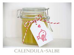 Calendula-Salbe