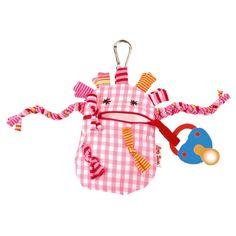 Mini-Tasche z.B. für Schnuller