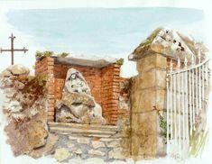Pieta Condamine | by Cat Gout