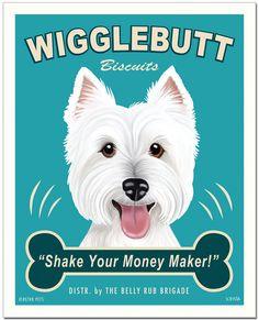 NEW 2018 Scarves Westie Dog Scarf SANTA SLAUS POPPY Corgi Beagle Radley Dog