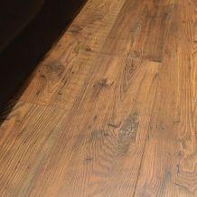 Balterio impressio aged castle oak wooden flooring for Flooring bakersfield