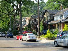 Bloor West Village, Real Estate, Houses, Homes