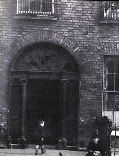 Middle Gardiner Street Grandmother raised in this Dublin tenement. Ireland Pictures, Old Pictures, Old Photos, Dublin Street, Dublin City, Ireland Homes, Slums, Dublin Ireland, Book Of Life