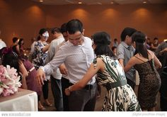 """Reception Games 