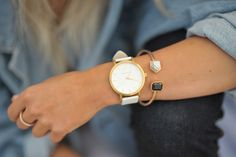 Style Perfection for all seasons with The Whitehaven #johntaylorwatches