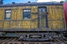 U.S. Mail Railway by Robin Mayoff on 500px
