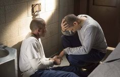 #prisonbreak #season1 #MichaelScofield #LincolnBurrows #WentworthMiller #DominicPurcell