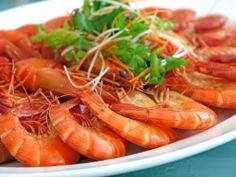 I need to eat more seafood. I need to eat more because it has a lot of vitamins and minerals that i need for my body.