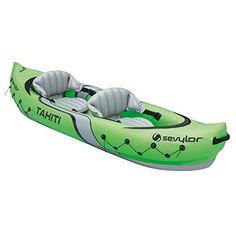 Sevylor Tahiti Kayak