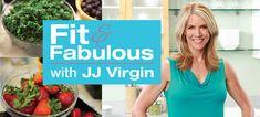 Metabolismo veloce con i consigli di J.J. Virgin