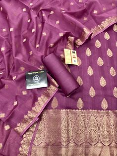 Pure Silk, Pure Products, The Originals