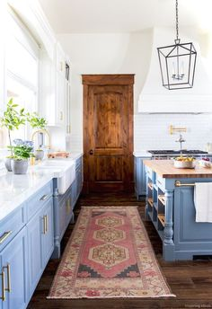 045 awesome modern farmhouse kitchen cabinets ideas