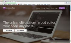 Top 10 Best Cloud Based IDEs for Programmers