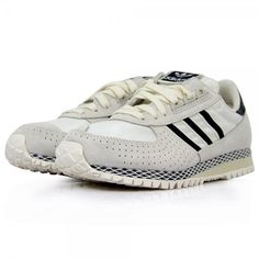 Adidas Originals | City Marathon White Shoe