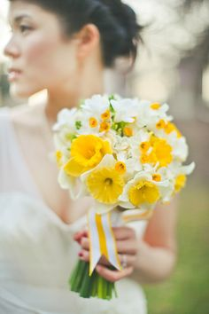 Bouquet-Narciso