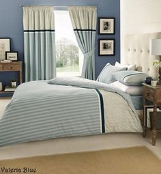RAYYAN LINEN'S VALERIA BLUE DOUBLE SIZE DUVET QUILT COVER BEDDING SET WITH 2 PILLOWCASES, http://www.amazon.co.uk/dp/B00P1MWHDA/ref=cm_sw_r_pi_awdl_4bB7wb4AHK60Y